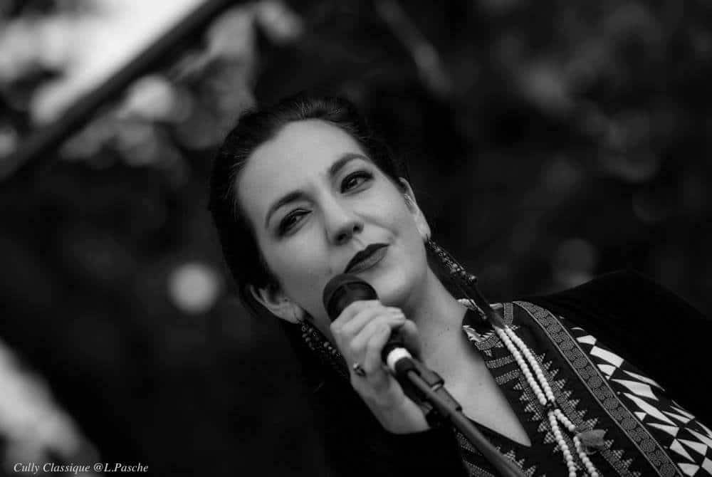 Concerts - Marina Viotti